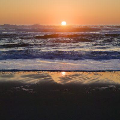 Nauset Sunrise