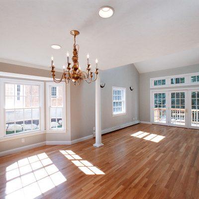 Whiting Lane Interior