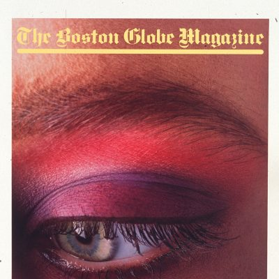 Boston Globe Ad